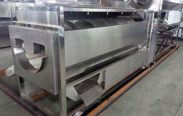 Information of Fruit Dry Machine