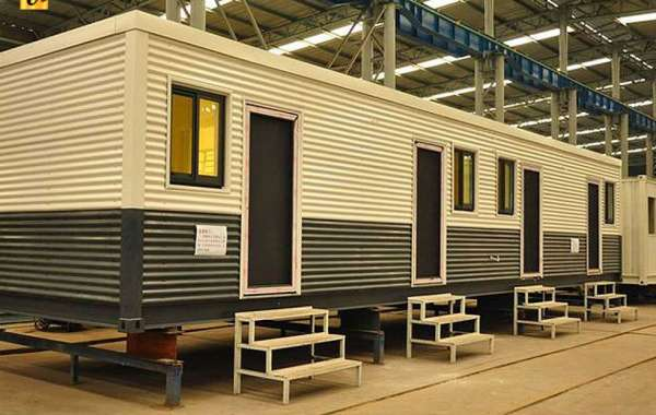 Some Construction Requirements For The Mobile Home