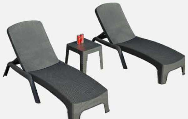 Insharefurniture Garden Lounge Set Become A Popular Choice