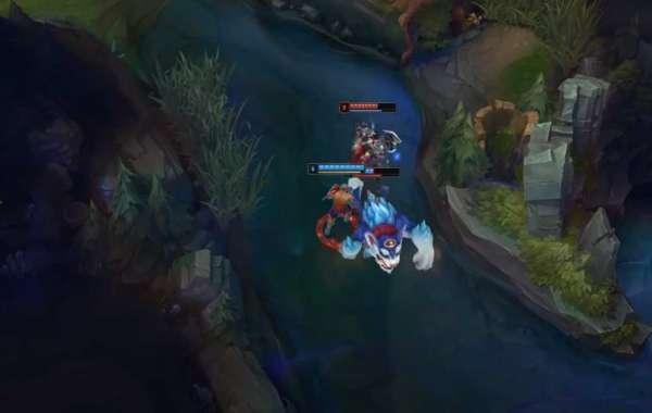 Tips to Help You Level Up Fast in LOL 2020