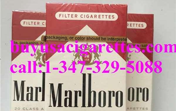 Marlboro Cheap Cigarettes