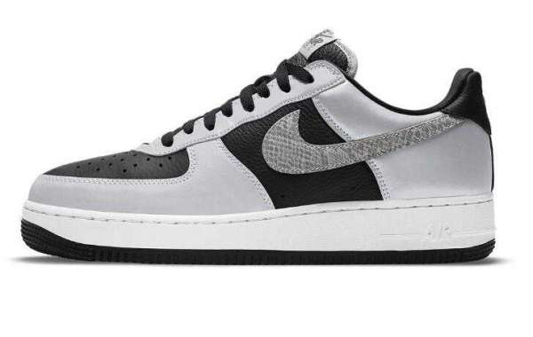 Where to Buy Best Deal Nike Air Force 1B 3M Snake ?