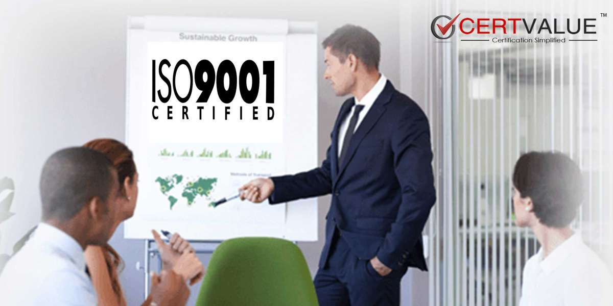 How ISO 9001 improves shipping procedures